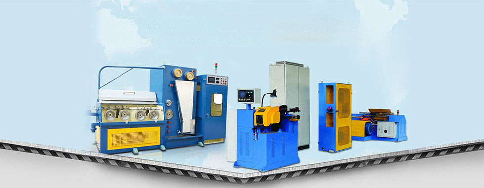 China best Fine Wire Drawing Machine on sales