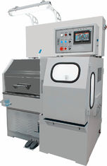 China Precious Metal Micro Super Fine Wire Drawing Machine 60 / 12D For 0.012-0.025mm supplier