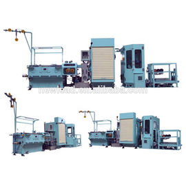 China 21DT EDM Brass Multi Wire Drawing Equipment 380V Finished Product 0.1-0.3mm supplier
