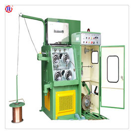 China 24DS Fine Wire Drawing Machine Inlet 0.5-1.0mm And Outlet 0.08-0.3mm supplier
