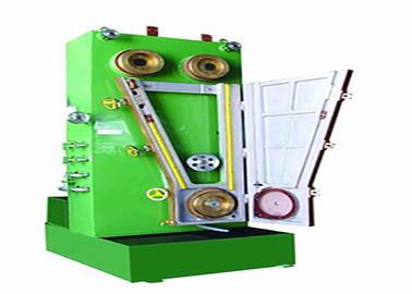 China Continuous Annealer Wire Annealing Machine For Intermediate Wire Drawing Machine supplier
