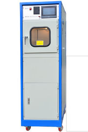 China Durable Auto Vertical Enameling Machine For Breakdown Voltage Tester supplier