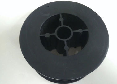 China D100 Plastic Spool For Layer Winding Machine Welding Wire Rewinding Machine supplier