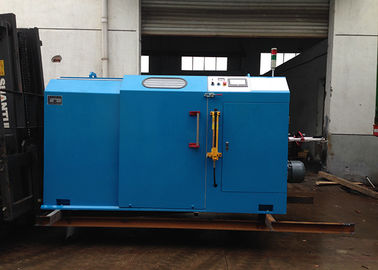 China 650DTB Wire Bunching Machine For Enamel - Insulated Wire Alloy Wire Twisting supplier