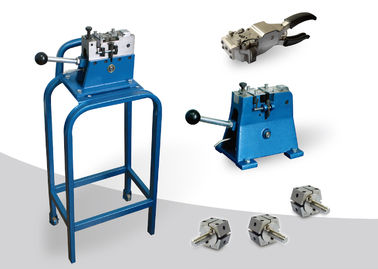 China Cold Welding Medium Wire Drawing Machine , Hand Hold Wire Rod Drawing Machine supplier