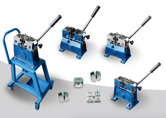 China Cold Welding Intermediate Wire Drawing Machine 1.0mm To 3.25mm Desktop Type supplier