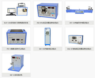 China Color Touch Screen Vertical Enameling Machine GB/T23311-2009 Standard supplier
