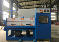 26D Copper Wire Drawing Machine , Inlet Material 1.6mm Max Welding Electrode Making Machine