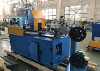China High Speed Automatic Cable Coiling Equipment Heavy Type Automatic Winding And Tying factory