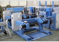 China Computerized Automatic Cable Coiling Machine Coiling And Packaging All - In - One Machine factory