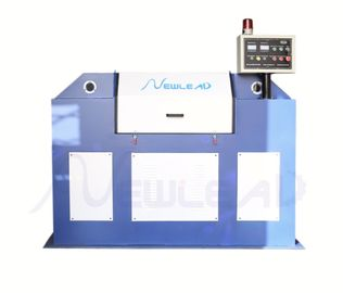 Wire Descaler Machine Wire Descaling Machine Steel Wire For Rust Cleaning