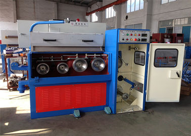 buy 22WDS 2.2T Automatic Metal Drawing Machine Ceramic Plasma With Flat Belt online manufacturer