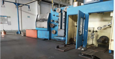 Multi Wire Drawing Machine