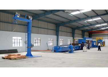 13DT High Capacity Copper Wire Drawing Machine With Online Annealer