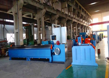 Wire Drawing Machine With Wire Shaving Machine To Produce 2.4-3.2mm Material