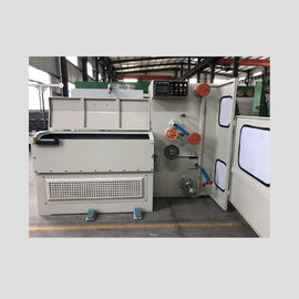buy High Speed Automatic Wire Drawing Machine For Heat And Resistance Wire online manufacturer