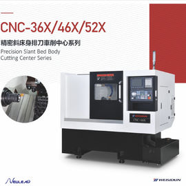 High - Stability Lathe Machine Cnc Machine CNC Machine Electrical Parts