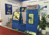 22DT High Carbon Fine Wire Drawing Machine Magnetic Brake With Continuous Annealer