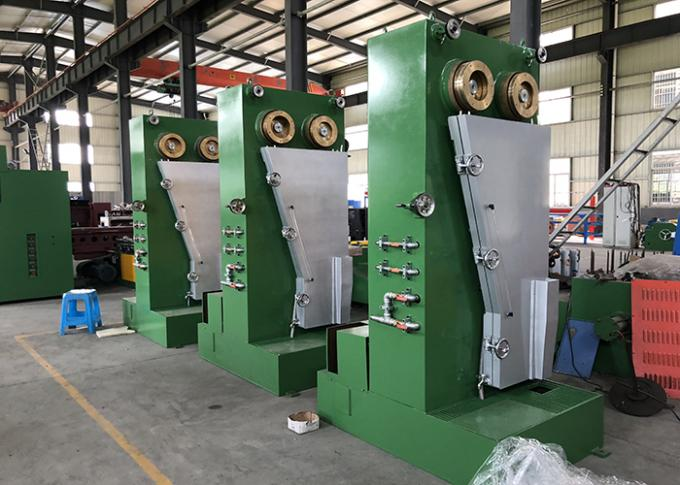 Continuous Annealer Wire Annealing Machine For Intermediate Wire Drawing Machine 0