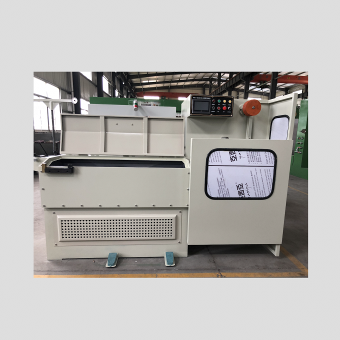 21D Wet Wire Drawing Machine For High Middle Low Carbon Wire Stainless Wire
