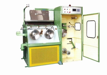 14DG/24DG Copper Super Drawing Machine For Fine Wire 0.25 To 0.5mm And 0.08 To 0.25mm